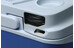 Campingaz Powerbox 28L Classic Koelbox blauw/wit